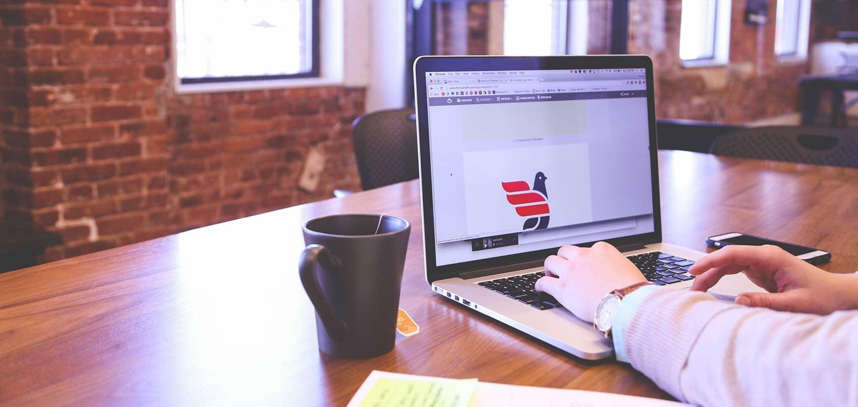 Creative Design Website