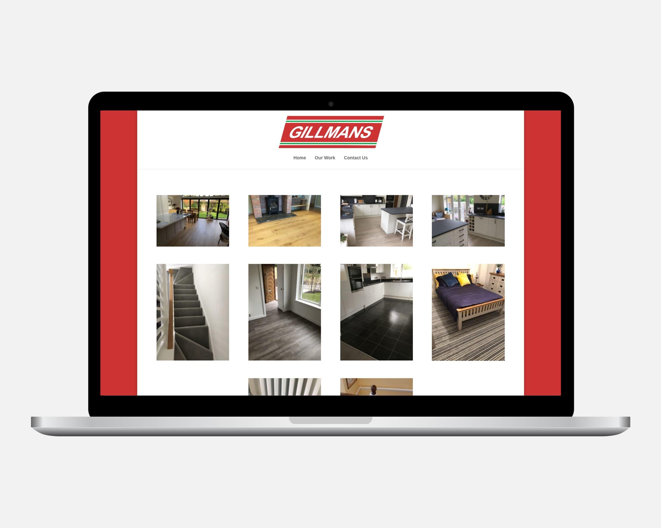 Gillmans Flooring Work Westbury